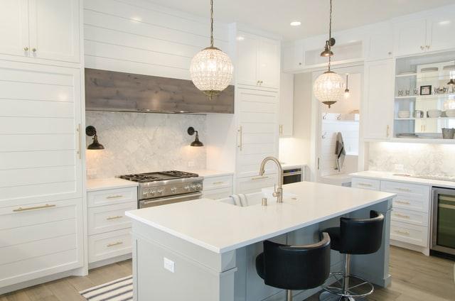 Apartment Kitchen Decor